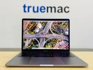 MR9U2/MR9Q2 MACBOOK PRO 13 INCH 2018 –I5/8G/256GB 99%
